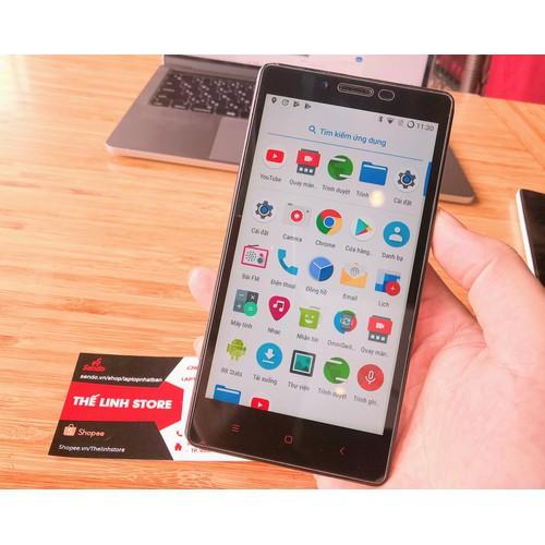 Điện thoại Xiaomi Redmi Note 1 - Ram 2G.8G bản 1 SIM - 6470970 , 13104763 , 15_13104763 , 768000 , Dien-thoai-Xiaomi-Redmi-Note-1-Ram-2G.8G-ban-1-SIM-15_13104763 , sendo.vn , Điện thoại Xiaomi Redmi Note 1 - Ram 2G.8G bản 1 SIM