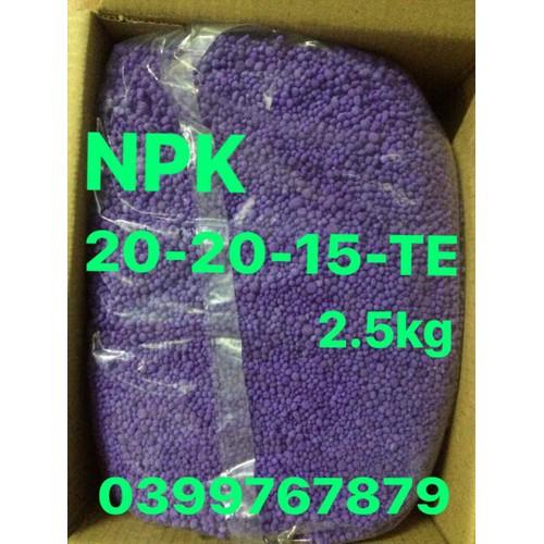sét 2.5 kg phân bón đa năng NPK 20-20-15-te - 6479776 , 13115916 , 15_13115916 , 160000 , set-2.5-kg-phan-bon-da-nang-NPK-20-20-15-te-15_13115916 , sendo.vn , sét 2.5 kg phân bón đa năng NPK 20-20-15-te