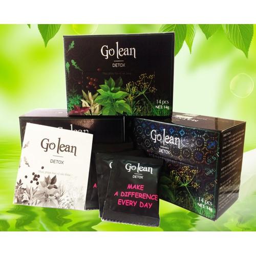 Trà giảm cân Golean Detox chính hãng - 6489470 , 13128775 , 15_13128775 , 650000 , Tra-giam-can-Golean-Detox-chinh-hang-15_13128775 , sendo.vn , Trà giảm cân Golean Detox chính hãng