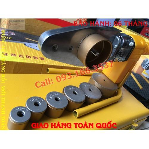 Máy hàn nhiệt ống PPR - 6482003 , 13119096 , 15_13119096 , 730000 , May-han-nhiet-ong-PPR-15_13119096 , sendo.vn , Máy hàn nhiệt ống PPR