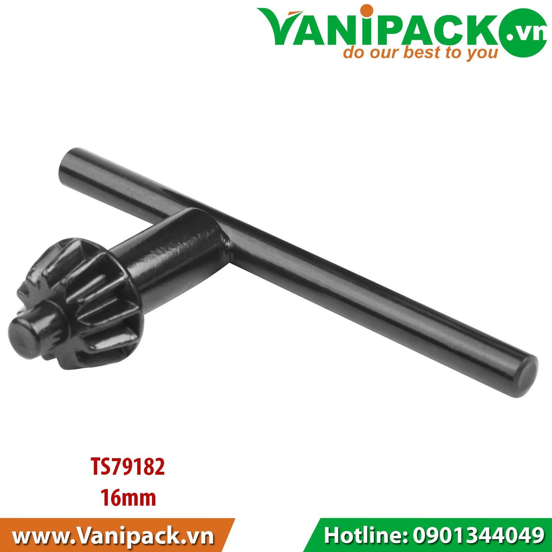 Khóa Đầu Kẹp Mũi Khoan 16mm Tolsen TS79182 - TS79182