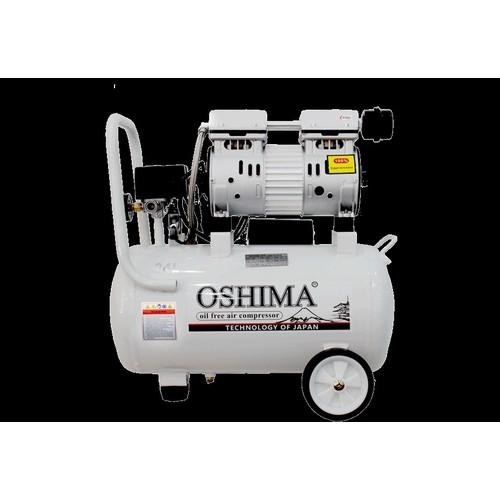 Máy nén khí Oshima 24L - không dầu - 6492616 , 13132907 , 15_13132907 , 2950000 , May-nen-khi-Oshima-24L-khong-dau-15_13132907 , sendo.vn , Máy nén khí Oshima 24L - không dầu