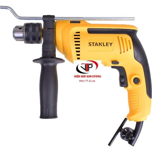 Máy khoan động lực Stanley SDH700K