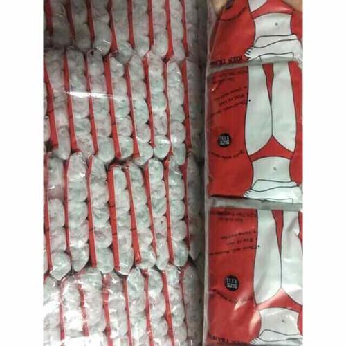 Combo quần lót giấy hiền trang trắng