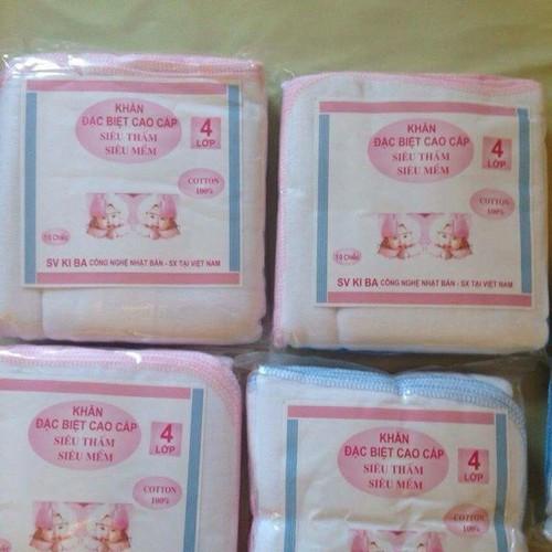gói 10 chiếc khăn sữa 4 lớp - 6494036 , 13135234 , 15_13135234 , 40000 , goi-10-chiec-khan-sua-4-lop-15_13135234 , sendo.vn , gói 10 chiếc khăn sữa 4 lớp