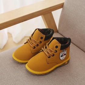 Giày boot cho bé trai và bé gái size 21-30 - GD04