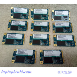 Ổ cứng laptop mSATA 128GB SSD Kingmax