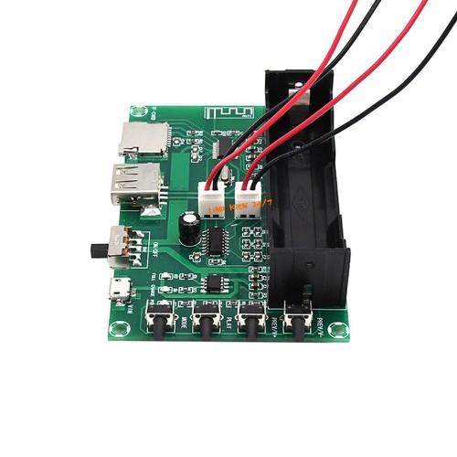 Mạch Giải Mã Âm Thanh Bluetooth Pam8403- 10W XH-A150 - 6488975 , 13128246 , 15_13128246 , 172000 , Mach-Giai-Ma-Am-Thanh-Bluetooth-Pam8403-10W-XH-A150-15_13128246 , sendo.vn , Mạch Giải Mã Âm Thanh Bluetooth Pam8403- 10W XH-A150