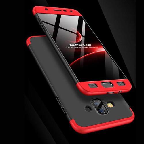 Ốp lưng Samsung Galaxy J7 Duo bảo vệ 360 siêu mỏng