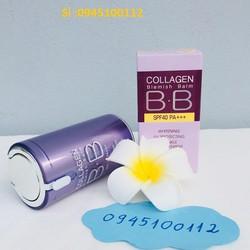 BB cream kem nền chính hãng Cellio colagen Hàn Quốc