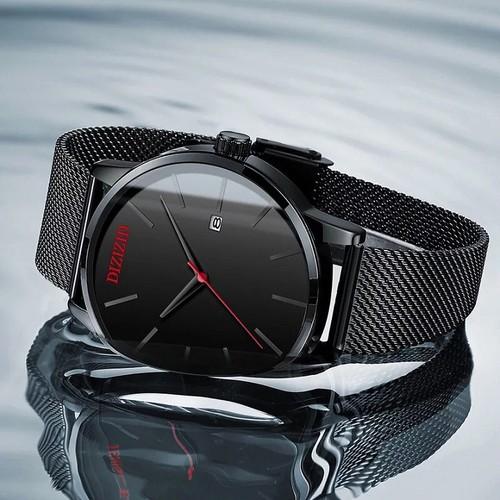 Đồng hồ nam dây thép lụa mặt siêu mỏng DIZIZID mẫu NEW Design DZKD01 - 6491755 , 13131775 , 15_13131775 , 800000 , Dong-ho-nam-day-thep-lua-mat-sieu-mong-DIZIZID-mau-NEW-Design-DZKD01-15_13131775 , sendo.vn , Đồng hồ nam dây thép lụa mặt siêu mỏng DIZIZID mẫu NEW Design DZKD01
