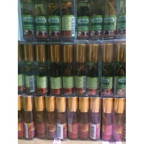Combo 12 chai dầu lăn thảo dược nhân sâm Thái Lan - 6484967 , 13122929 , 15_13122929 , 350000 , Combo-12-chai-dau-lan-thao-duoc-nhan-sam-Thai-Lan-15_13122929 , sendo.vn , Combo 12 chai dầu lăn thảo dược nhân sâm Thái Lan