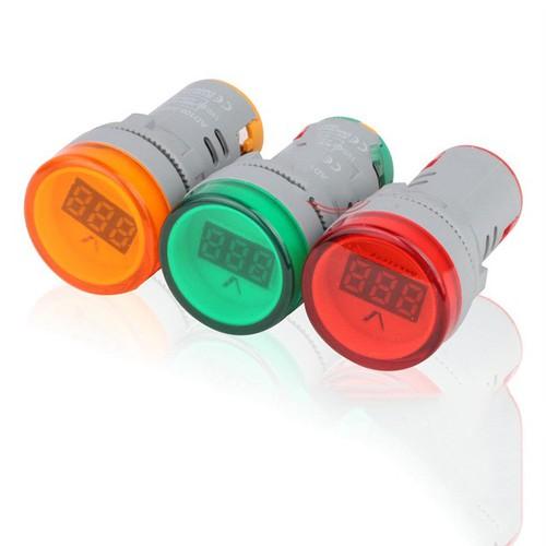 Đồng hồ đo điện AC 500V