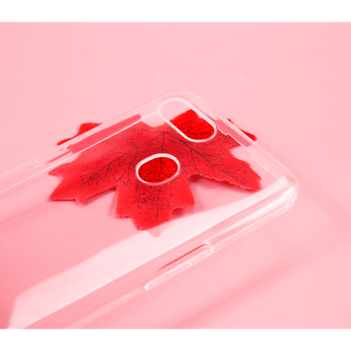 Ốp lưng Oppo A7 dẻo trong loại Tốt
