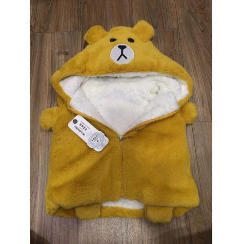 Quần áo mùa đông cho bé sơ sinh - 6481626 , 13118779 , 15_13118779 , 190000 , Quan-ao-mua-dong-cho-be-so-sinh-15_13118779 , sendo.vn , Quần áo mùa đông cho bé sơ sinh