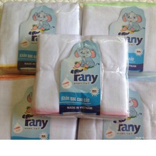 gói 10 chiếc khăn sữa 4 lớp cao cấp Fany - 6494375 , 13135544 , 15_13135544 , 55000 , goi-10-chiec-khan-sua-4-lop-cao-cap-Fany-15_13135544 , sendo.vn , gói 10 chiếc khăn sữa 4 lớp cao cấp Fany