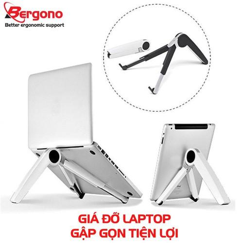 Giá đỡ Laptop Gập gọn Giá đỡ máy tính bảng tiện lợi Tản nhiệt Laptop - 6492935 , 13133455 , 15_13133455 , 199000 , Gia-do-Laptop-Gap-gon-Gia-do-may-tinh-bang-tien-loi-Tan-nhiet-Laptop-15_13133455 , sendo.vn , Giá đỡ Laptop Gập gọn Giá đỡ máy tính bảng tiện lợi Tản nhiệt Laptop