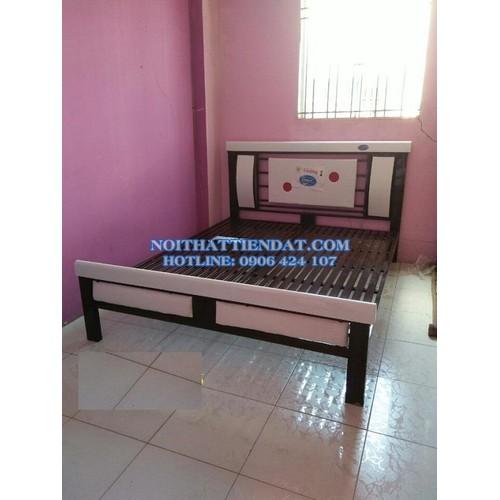 giường sắt hộp - 6490783 , 13130374 , 15_13130374 , 1749000 , giuong-sat-hop-15_13130374 , sendo.vn , giường sắt hộp