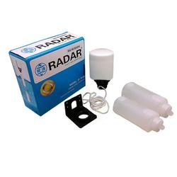 Phao điện tự động - phao điện máy bơm nước Radar