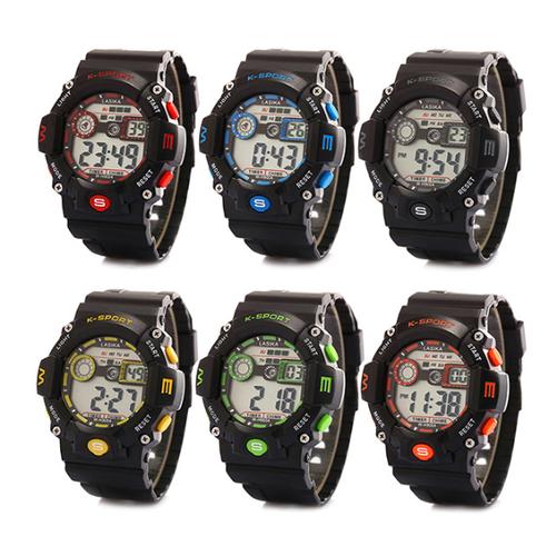 Đồng hồ thể thao trẻ em Lasika W-H9004 - 6492159 , 13132180 , 15_13132180 , 220000 , Dong-ho-the-thao-tre-em-Lasika-W-H9004-15_13132180 , sendo.vn , Đồng hồ thể thao trẻ em Lasika W-H9004