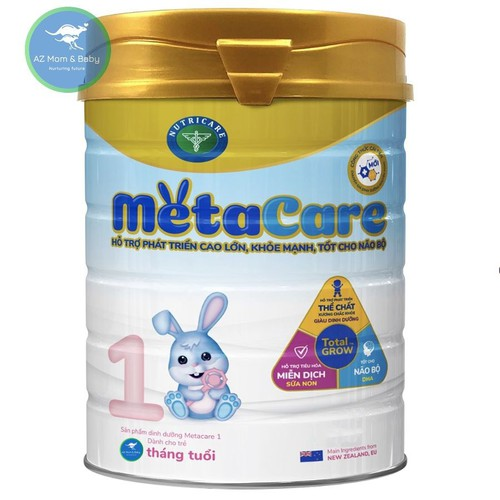 Sữa bột Nutricare Metacare 1 Mới - phát triển toàn diện cho trẻ 900g - 6481457 , 13118444 , 15_13118444 , 480000 , Sua-bot-Nutricare-Metacare-1-Moi-phat-trien-toan-dien-cho-tre-900g-15_13118444 , sendo.vn , Sữa bột Nutricare Metacare 1 Mới - phát triển toàn diện cho trẻ 900g