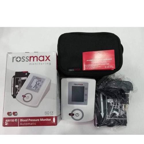 Máy Đo Huyết Áp ROSSMAX MJ-701