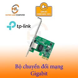 Card mạng có dây TPLink TG 3468 chính hãng - FPT phân phối