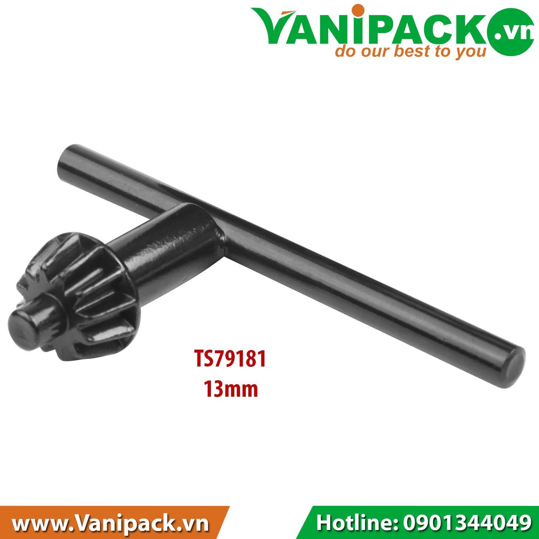 Khóa Đầu Kẹp Mũi Khoan 13mm Tolsen TS79181 - TS79181