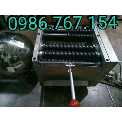Máy làm viên hà thủ ô, máy làm viên nhai, viên tể DZ40 - 6486271 , 13124488 , 15_13124488 , 17500000 , May-lam-vien-ha-thu-o-may-lam-vien-nhai-vien-te-DZ40-15_13124488 , sendo.vn , Máy làm viên hà thủ ô, máy làm viên nhai, viên tể DZ40