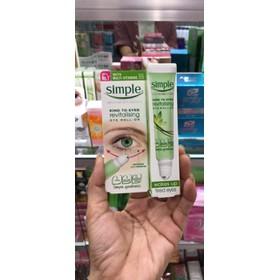 Lăn dưỡng mắt Simple Kind to Eyes Revitalizing - h519