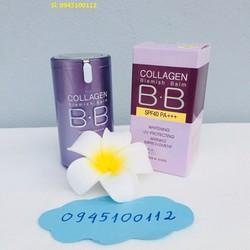 Kem Nền BB cream chính hãng Hàn quốc Cellio collagen