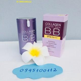 Kem Nền BB cream chính hãng Hàn quốc Cellio collagen - kem BB cellio thumbnail