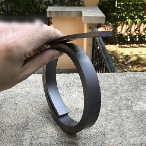 Nam châm dẻo dải 20x5mm dài 1m