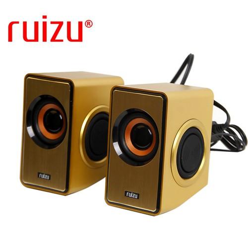 Loa vi tính RUIZU RS-320 2.0 chính hãng VSP