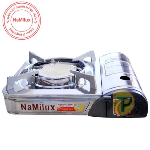 Bếp ga hồng ngoại du lịch Namilux NA 164SS Inox NTT - 6145806 , 16295577 , 15_16295577 , 394800 , Bep-ga-hong-ngoai-du-lich-Namilux-NA-164SS-Inox-NTT-15_16295577 , sendo.vn , Bếp ga hồng ngoại du lịch Namilux NA 164SS Inox NTT