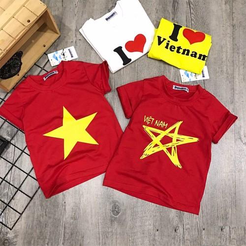 Áo cờ đỏ sao vàng KHÔNG NYLON Gia đình 10-62kg-Mẫu có chữ-Nhí - 6507136 , 13152108 , 15_13152108 , 73000 , Ao-co-do-sao-vang-KHONG-NYLON-Gia-dinh-10-62kg-Mau-co-chu-Nhi-15_13152108 , sendo.vn , Áo cờ đỏ sao vàng KHÔNG NYLON Gia đình 10-62kg-Mẫu có chữ-Nhí