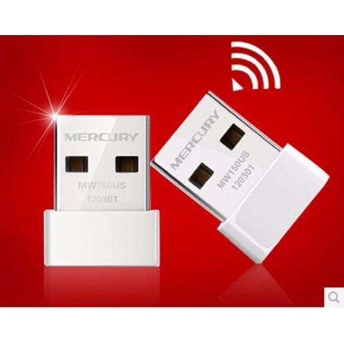 USB Wifi tự động kết nối mạng wifi cho Máy tính - card mạng wifi - USB wifi
