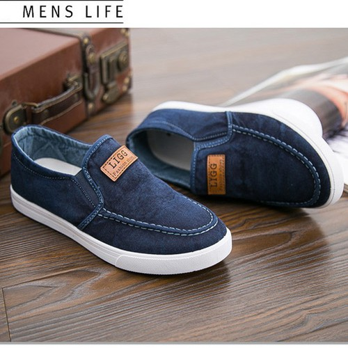 Giày Lười Nam Dạo Phố FX05