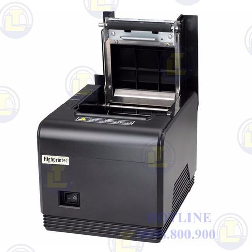 Máy in hóa đơn, in bill Highprinter HP-200E