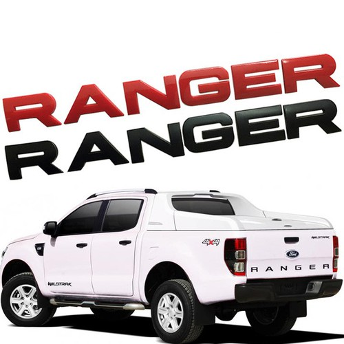 Tem Logo Chữ Nổi RANGER Dán Trang Trí Đuôi Xe Ford RANGER - 6504875 , 13148911 , 15_13148911 , 279000 , Tem-Logo-Chu-Noi-RANGER-Dan-Trang-Tri-Duoi-Xe-Ford-RANGER-15_13148911 , sendo.vn , Tem Logo Chữ Nổi RANGER Dán Trang Trí Đuôi Xe Ford RANGER