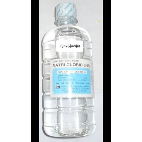 Nước muối súc miệng 500 ml - Công ty 3.2 - 1 chai - 6501673 , 13145275 , 15_13145275 , 18000 , Nuoc-muoi-suc-mieng-500-ml-Cong-ty-3.2-1-chai-15_13145275 , sendo.vn , Nước muối súc miệng 500 ml - Công ty 3.2 - 1 chai