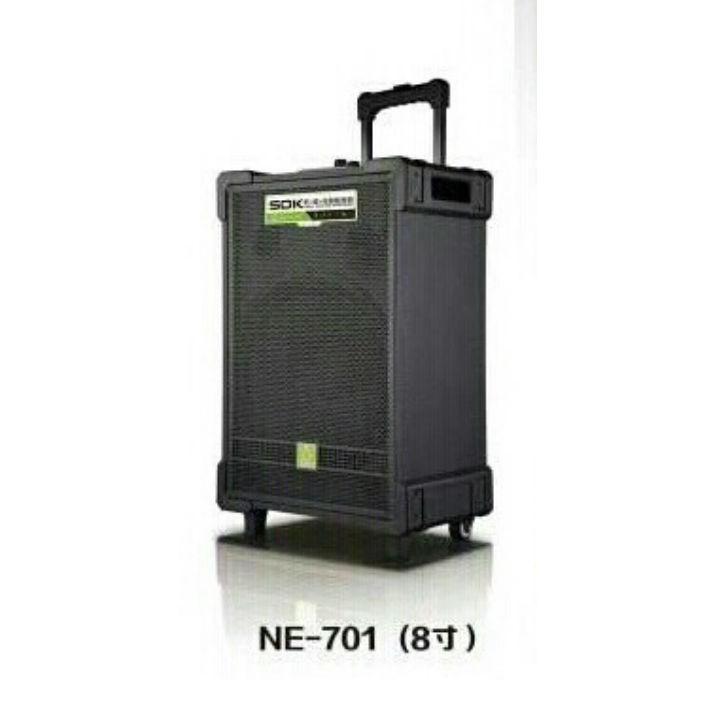 LOA KARAOKE SOK NE-701 2
