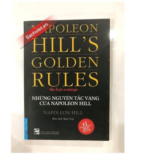 Những Nguyên Tắc Vàng Của Napoleon Hill - 6500040 , 13143444 , 15_13143444 , 61000 , Nhung-Nguyen-Tac-Vang-Cua-Napoleon-Hill-15_13143444 , sendo.vn , Những Nguyên Tắc Vàng Của Napoleon Hill