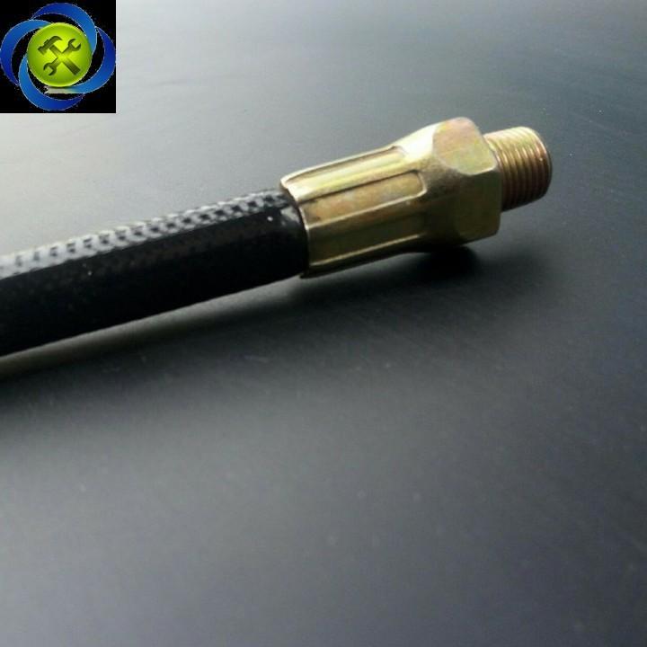 Ống dẫn mềm cho súng bơm mở bò C-Mart L0030 300mm 4