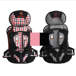 Ghế ngồi xe hơi an toàn cho bé-ghế ngồi xe cho bé-đai ngồi xe cho bé- đai an toàn cho bé ngồi xe - ghế kèm đai an toàn 0293 thumbnail
