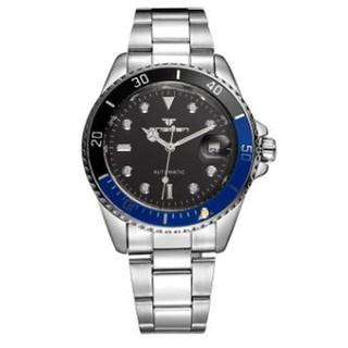 Đồng hồ FNGEEN dạ quang cao cấp chống nước tốt 9001 XANH - 9001 XANH thumbnail