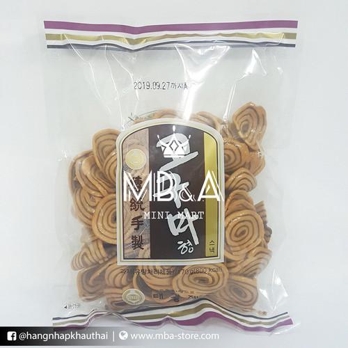Bánh tai heo Hàn Quốc - 6515603 , 13162337 , 15_13162337 , 32000 , Banh-tai-heo-Han-Quoc-15_13162337 , sendo.vn , Bánh tai heo Hàn Quốc