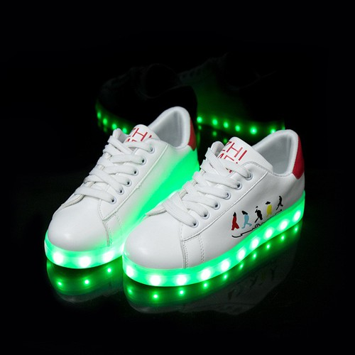 Giày phát sáng họa tiết người - giày phát sáng đèn led thời trang nam nữ - 6559898 , 13215945 , 15_13215945 , 297000 , Giay-phat-sang-hoa-tiet-nguoi-giay-phat-sang-den-led-thoi-trang-nam-nu-15_13215945 , sendo.vn , Giày phát sáng họa tiết người - giày phát sáng đèn led thời trang nam nữ