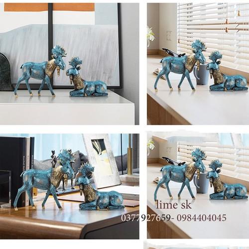 decor trang trí tuần lộc - 6502118 , 13145739 , 15_13145739 , 1500000 , decor-trang-tri-tuan-loc-15_13145739 , sendo.vn , decor trang trí tuần lộc