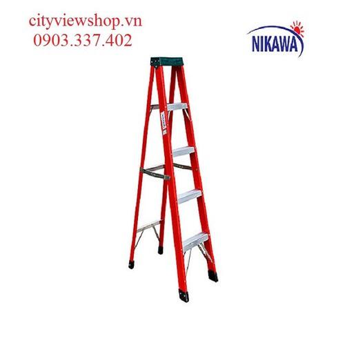 Thang  cách điện chữ A Nikawa  NKJ-5C - 6522294 , 13170371 , 15_13170371 , 1500000 , Thang-cach-dien-chu-A-Nikawa-NKJ-5C-15_13170371 , sendo.vn , Thang  cách điện chữ A Nikawa  NKJ-5C